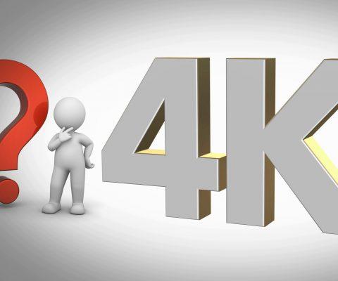 4K sau FullHD, care e, de fapt, toata treaba?
