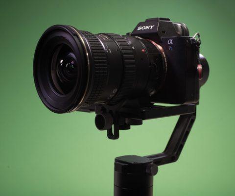 Ce tehnica folosim pentru fotografierea si filmarea evenimentelor?